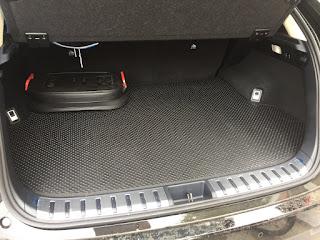 Thảm lót sàn Lexus NX300 2020