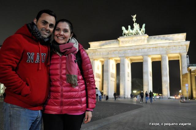 Algumas horas em Berlim - o que fazer?