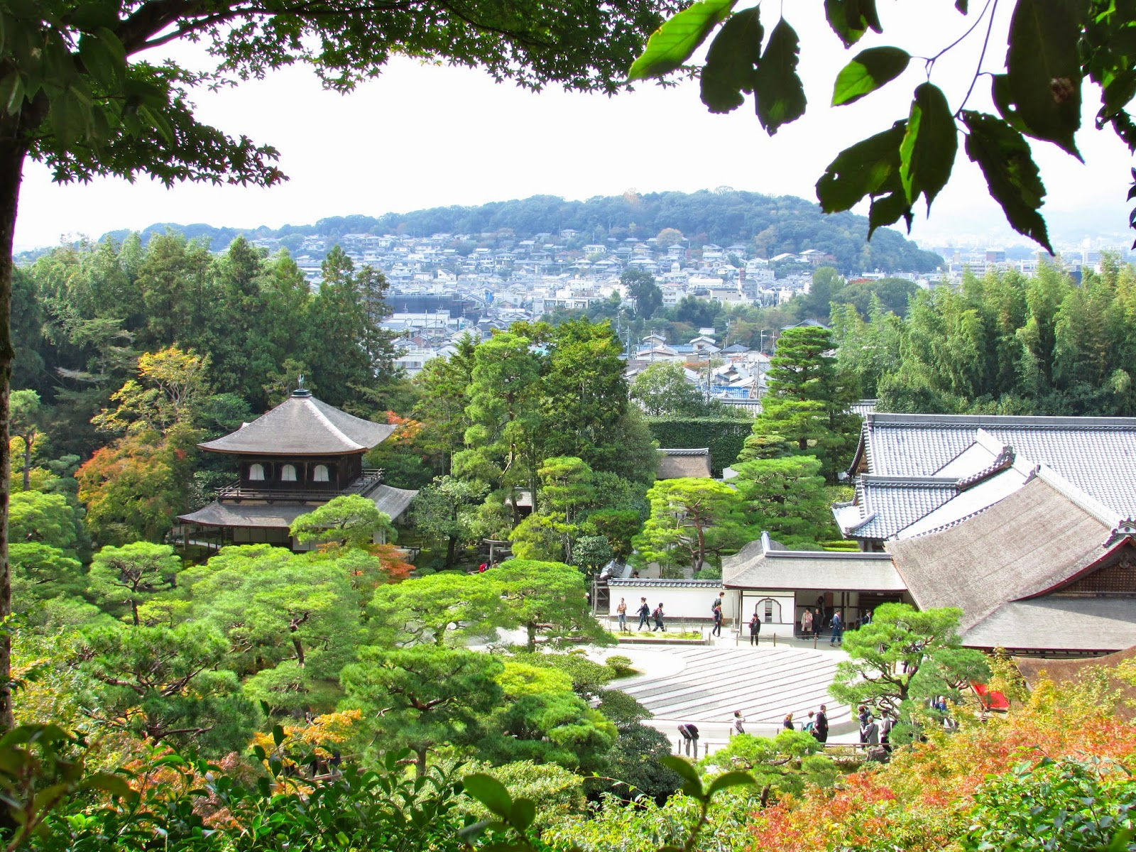 Wanderlust Travel To Japan Kyoto Transportation
