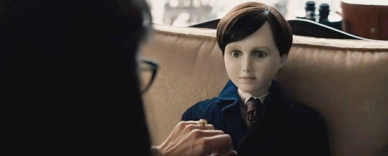 Brahms: The Boy 2 (2020) Full Movie Download in Hindi Dubbed