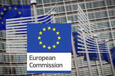 هام للشباب العربي : فرصة تدريب مدفوعة الأجر فى المفوضية الأوروبية 2021