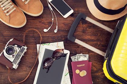 Tips sebelum Berwisata ke Luar Negeri yang Perlu Anda Ketahui