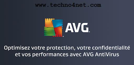 AVG AntiVirus Pro 2019 apk
