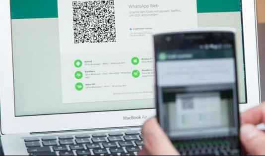 Cara Pakai Whatsapp Di Laptop, Wa Web