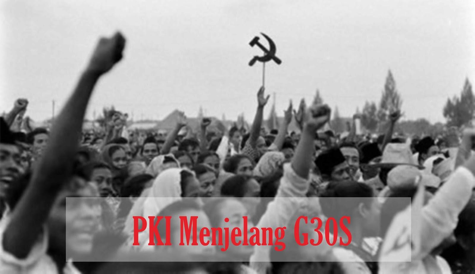 Menjelang G30S PKI, Pesta di Kedutaan Tanpa Membayangkan  yang Terjadi Setelahnya