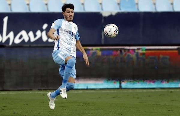 Jozabed rescindirá con el Celta... para firmar por el Málaga