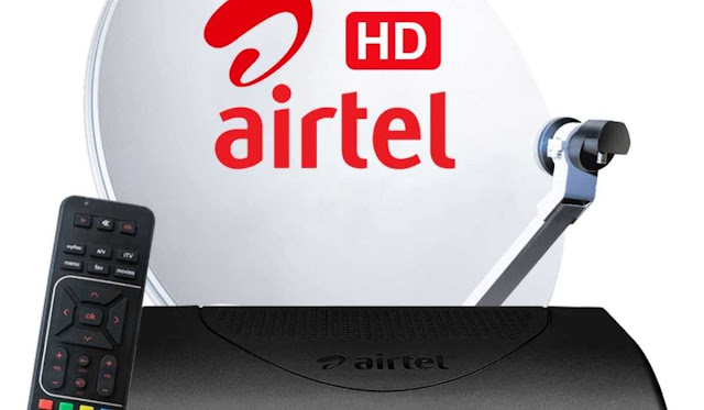 Which is the best affordable DTH connection in India?