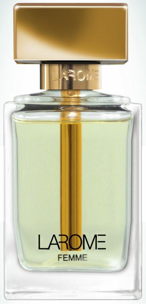 perfumes larome
