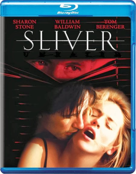 Sliver 1993 Hindi Dubbed Dual Audio BRRip 720p