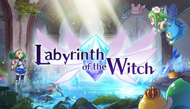 Labyrinth of the Witch is a Dungeon Crawl game, a typical «bagel» with a top view. in which you have to go on a long and dangerous journey, test yourself and your hero in battle, and just how to have fun.