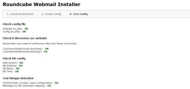 cara, install, roundcube, di, centos 8, server