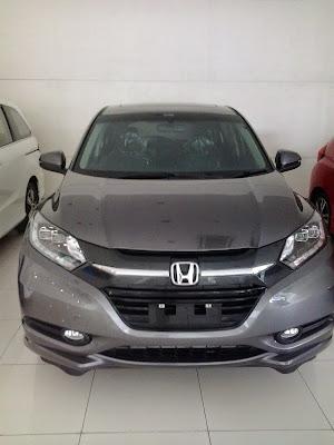 Honda Ahmad Yani, (PT. Imperial Putra Perdana)