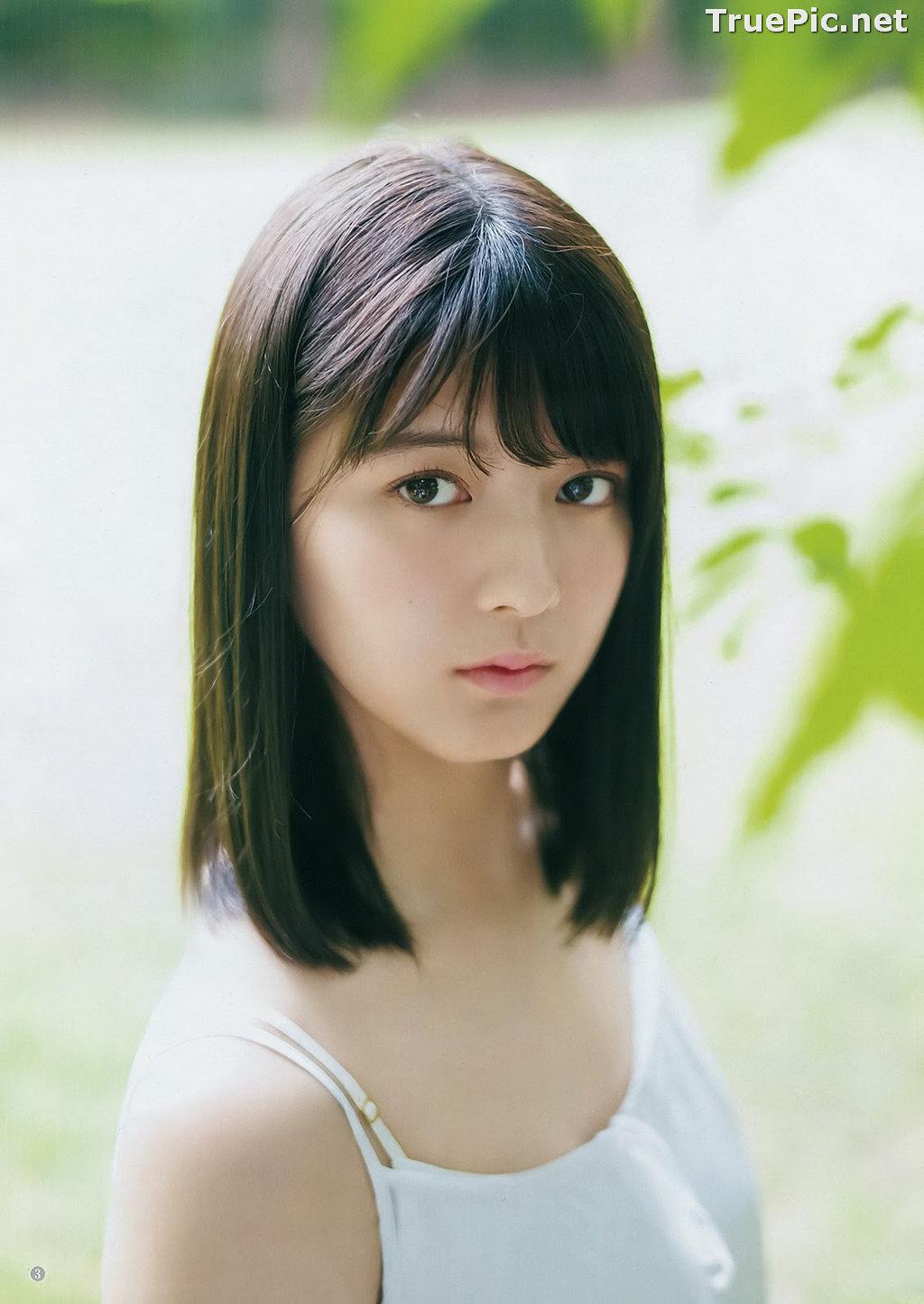 Image Japanese Idol Singer - Yumiko Seki (関有美子) - Beautiful Picture Collection 2020 - TruePic.net - Picture-9