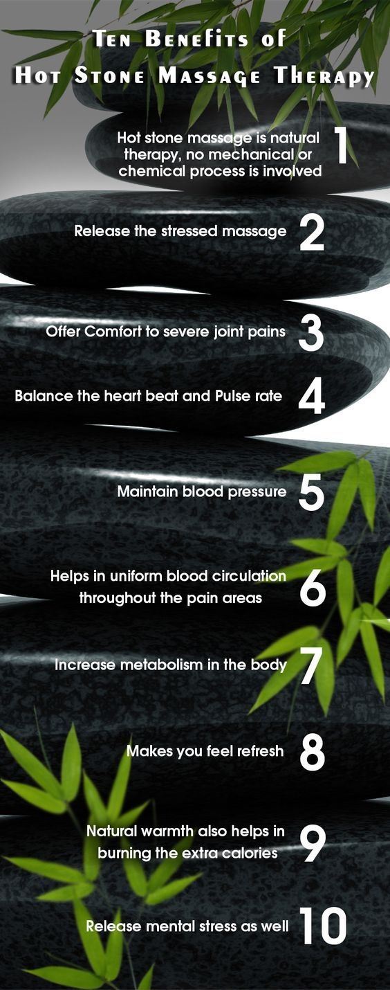 Hot stone massage description and benefits-5228