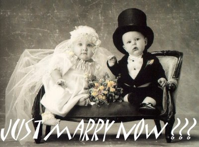 Faktor Penyebab Pernikahan Dini Genbagus