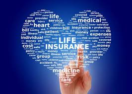 Who gets the insurance money if a policyholder dies?