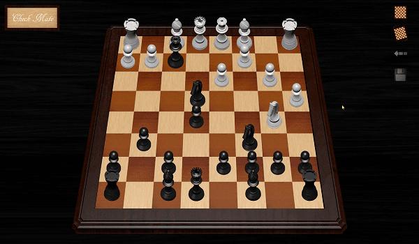 تحميل لعبة شطرنج