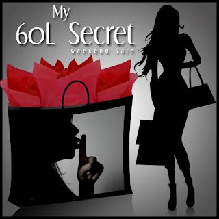 My 60L Secret