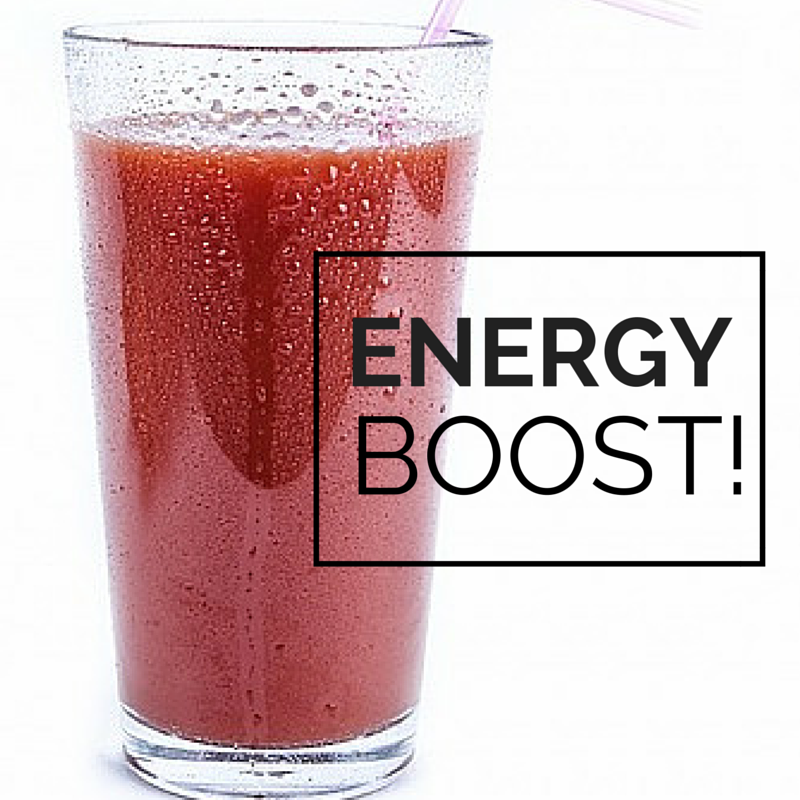 Healthy Drinks To Quickly Boost Your Mood and Energy