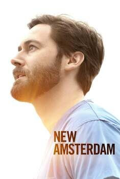 New Amsterdam 3ª Temporada Torrent – WEB-DL 720p/1080p Legendado