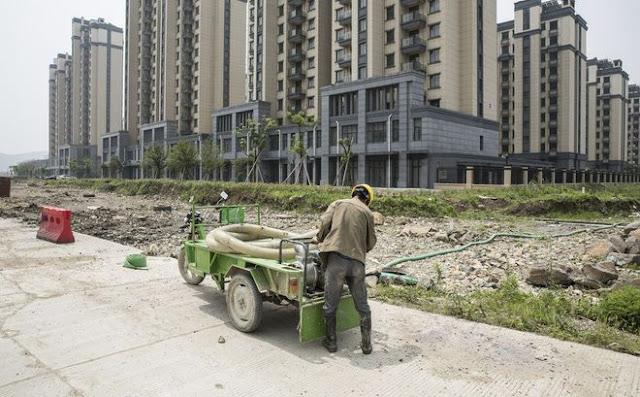 Chống đỡ cuộc chiến thanh thương mại không có tác dụng, Trung Quốc đang vào thời kì khó khắn nhất