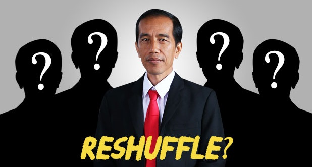 Pengamat Beberkan Empat Hal yang Pengaruhi Reshuffle Kabinet
