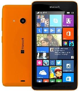 Nokia Lumia 535 RAM-1090