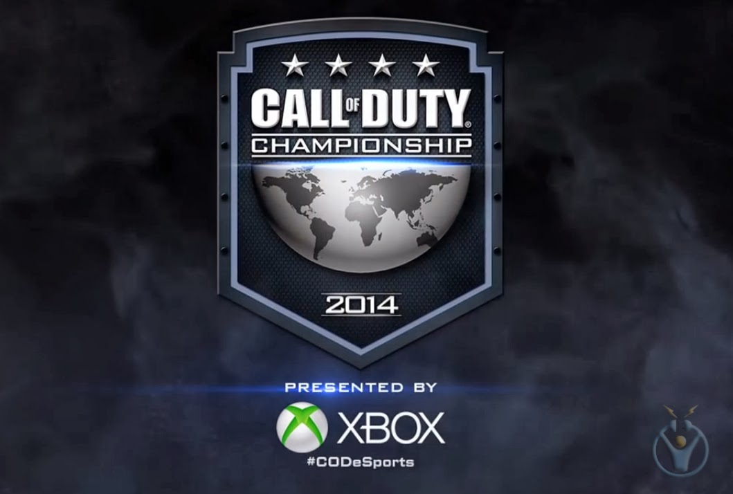 call of duty championship cod ghost