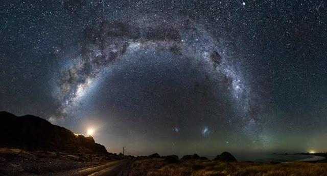 Keistimewaan Malam Lailatul Qodar, Malam Yang Lebih Baik Dari Seribu Bulan