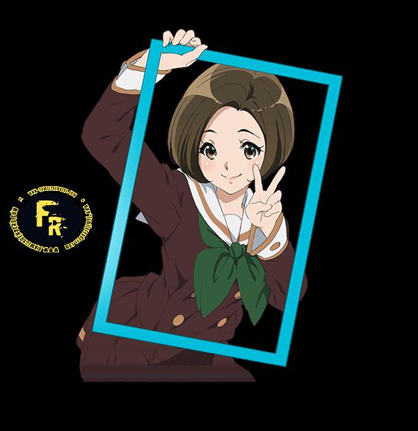 RENDER Hiraishi Narumi