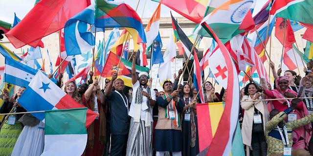 فرصة للمشاركة في قمة One Young World 2021 لقادة الشرق الاوسط (ممولة بالكامل )