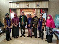 Tim TP2GP Tiba di Bima, Akan Mengkaji Sepak Terjang Alm Sultan M Salahuddin