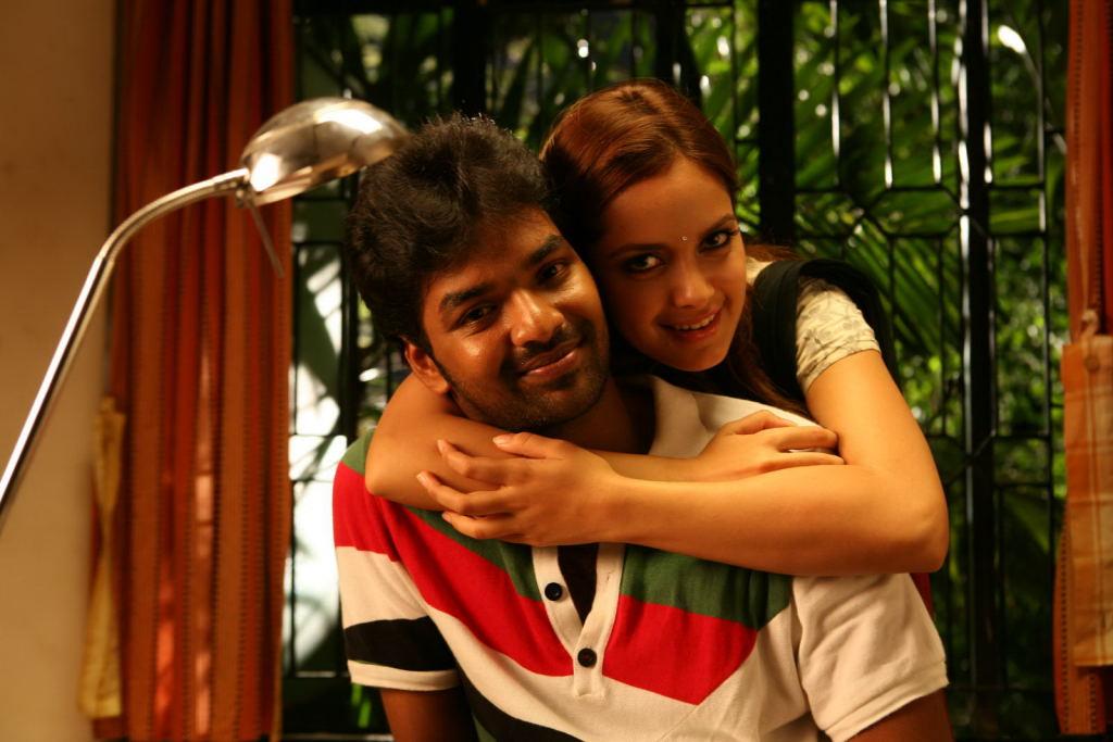 Porn Sex Celebrity Love Journey Telugu Movie Stills-8919