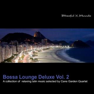 capa Download – Bossa Lounge Deluxe   Vol. 2 – 2013