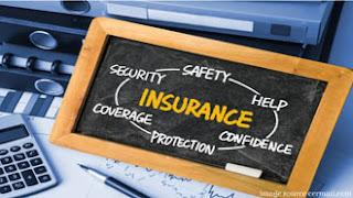 istilah dalam asuransi