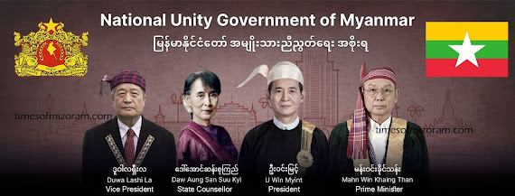 Myanmar National Unity Govt.