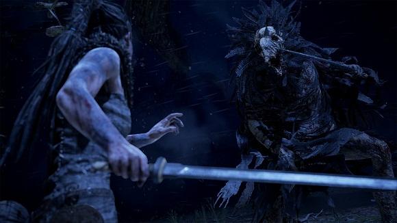 Hellblade Senuas Sacrifice İndir