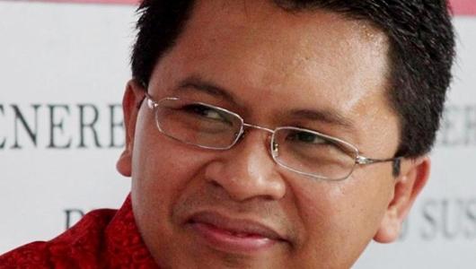 PKB Usul 10 Nama Menteri, PDIP: Tak Etis Kalau Kita Ramaikan