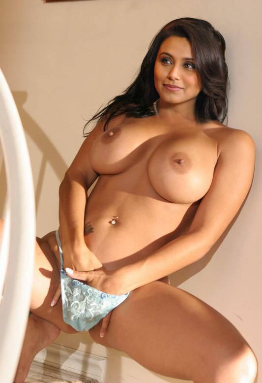 Rani mokharji nude facking showing ass idea