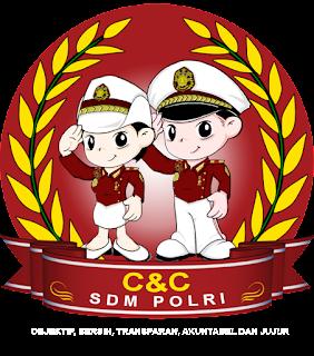 Info Terbaru Pendaftaran Polisi Online T.A 2020