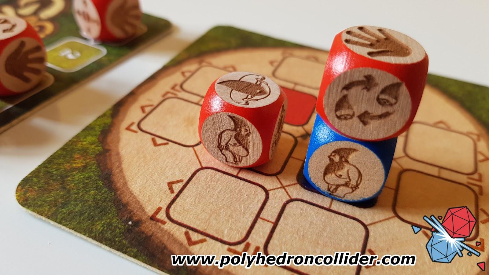 Sumo Gnomes Kickstarter Review - In Play Grab