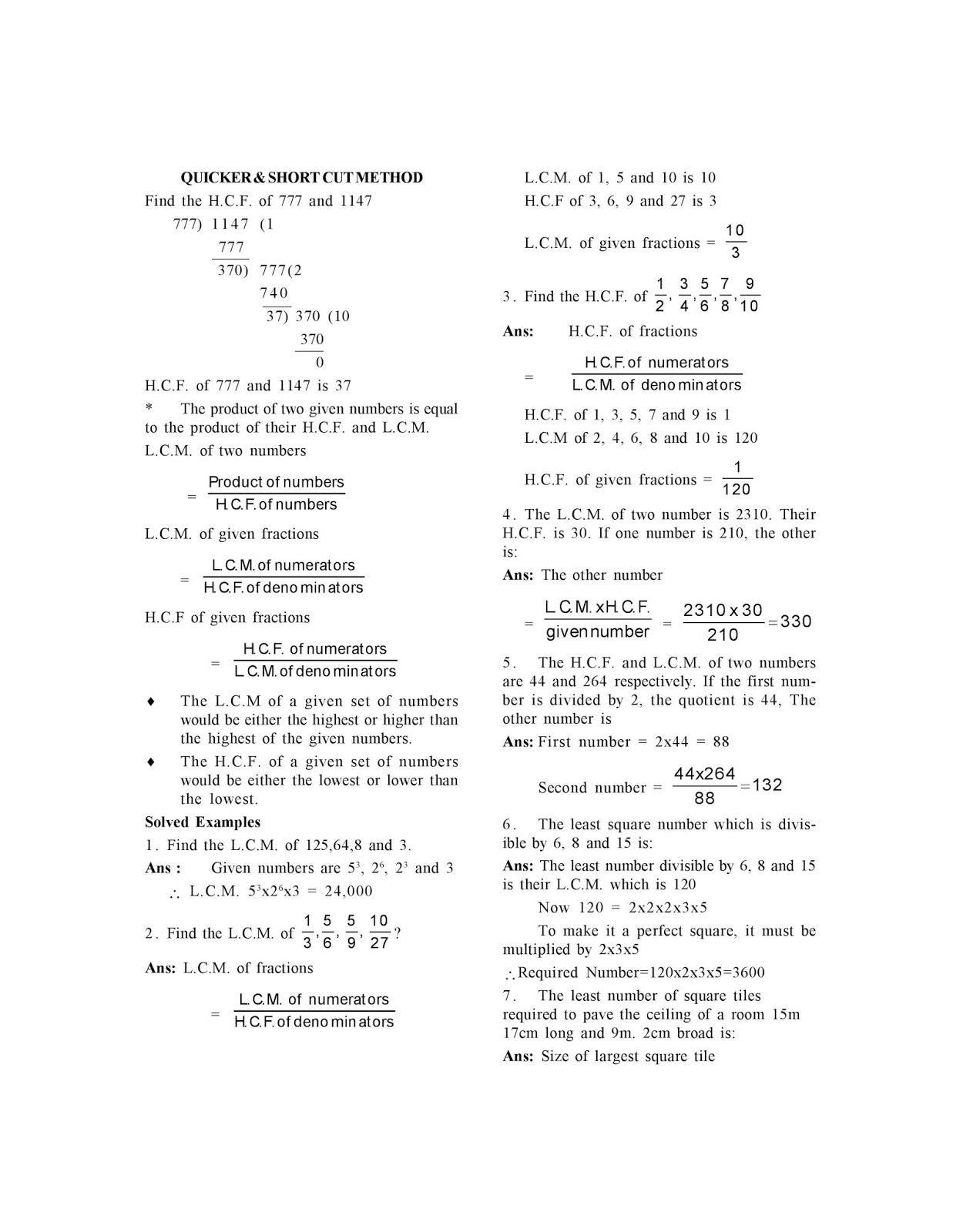 April 15 Mathematics No Comments