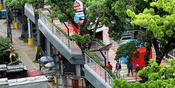 Objek Wisata Bandung Paling Hits Cihampelas