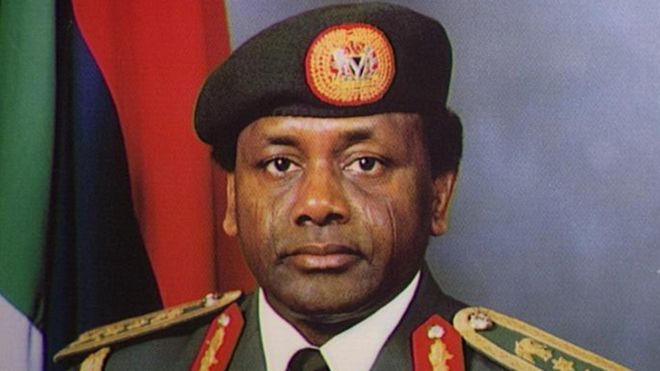 'Abacha loot': Switzerland to return $320m to Nigeria