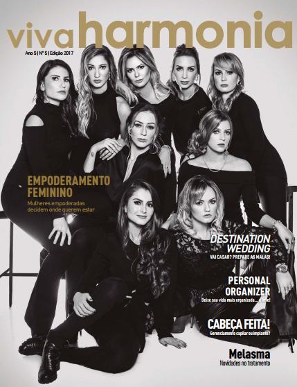 Viva Harmonia quinta edição