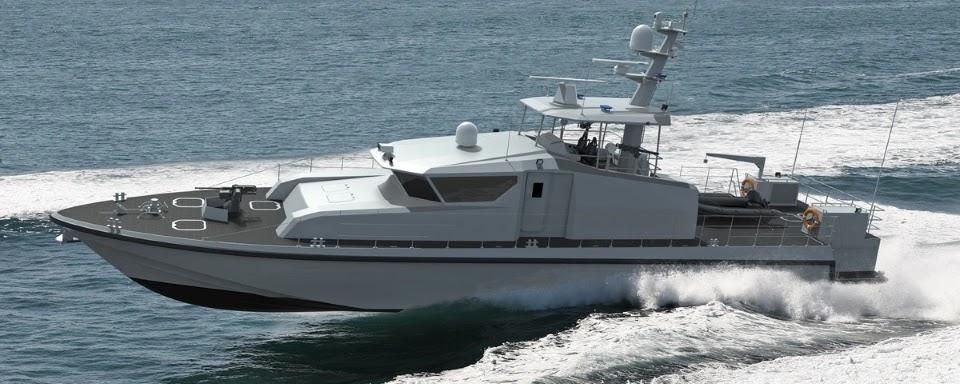 Нептун не влізе на британські ракетні катери для ВМСУ