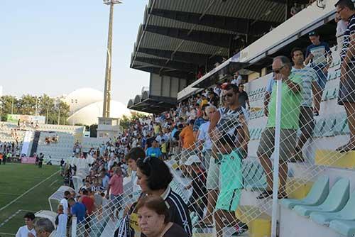 Portimonense Sporting Clube, Algarve, Portugal.