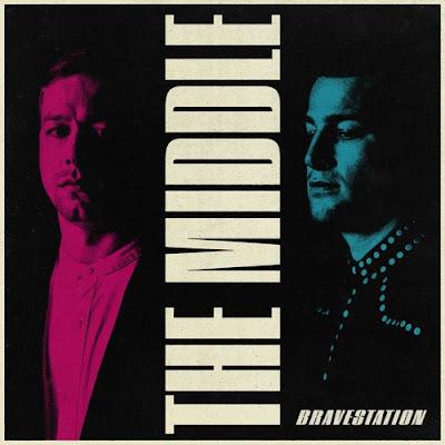 "Bravestation Unveil New Single ""The Middle"""