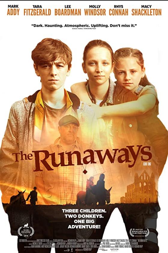 The Runaways 2020
