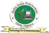 Delta Poly, Otefe-Oghara 2018/2019 HND Admission Form Out